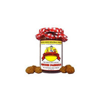 GRANDMA LUCY'S 844121 Dried Meatballs Chicken Parm Treat for Dogs, 10-Ounce