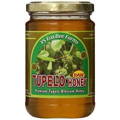 Y.S. Organic Bee Farms Raw Tupelo Honey YS Eco Bee Farms 13.5 oz Liquid