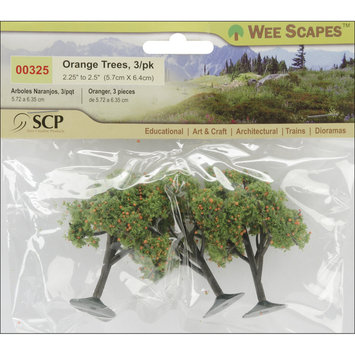 Scp SCP Orange Trees (Pack of 3)
