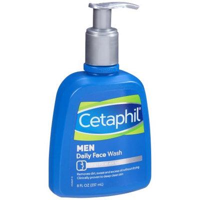 Cetaphil Men Daily Face Wash