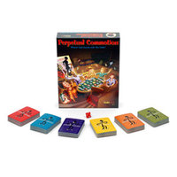 Perpetual Commotion Card Game Ages 13+
