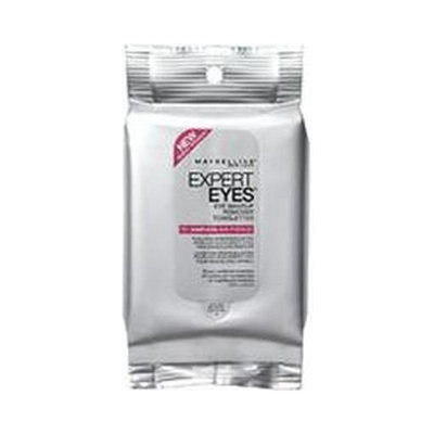 Maybelline Expert Eyes Makeup Remover Pads