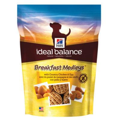 Hill's Ideal Balance Hill'sA Ideal BalanceTM Breakfast Medleys Dog Treat