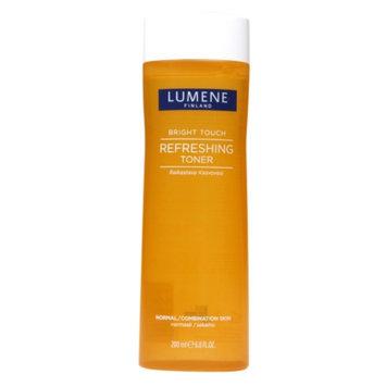 Lumene Bright Touch Refreshing Toner, 6.8 fl oz
