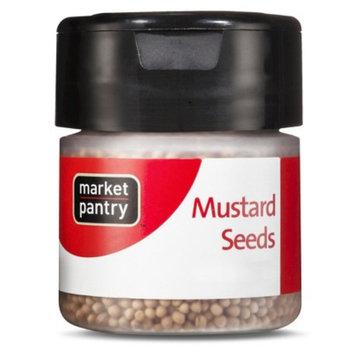 market pantry Market Pantry Mustard Seed 1.4 oz
