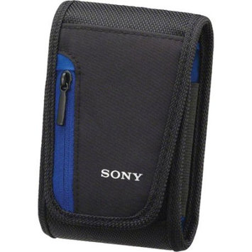 Sony Soft Carrying Case for CyberShot, Black LCSCS1/B