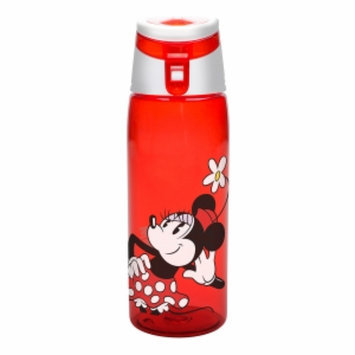 Zak! 25oz Tritan Water Bottle, Minnie Mouse, 1 ea