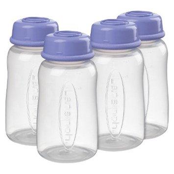 Playtex breast storage milk