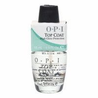 OPI Nail Lacquer High-Gloss Protection Top Coat