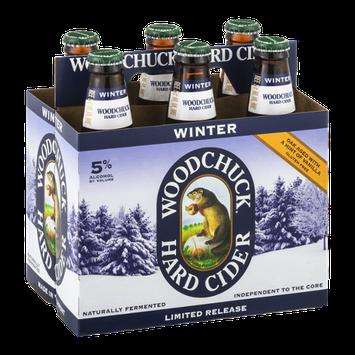 Woodchuck Hard Cider Winter - 6 PK