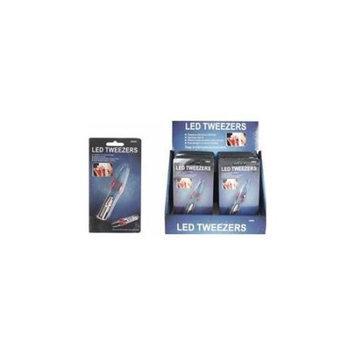 Ddi LED Tweezer Case Of 48