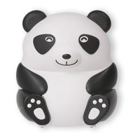 Drive Medical Panda Pediatric Nebulizer with Carry Bag, and Reusable and Disposable Neb Kit