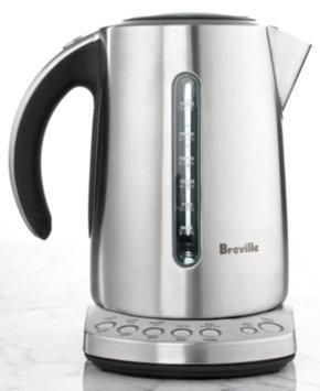 Breville BKE820XL Tea Kettle, Variable Temperature Electric