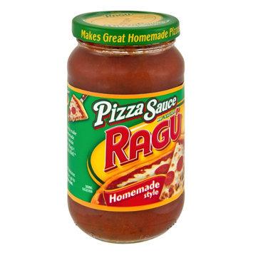 Ragu Homemade Style Pizza Sauce