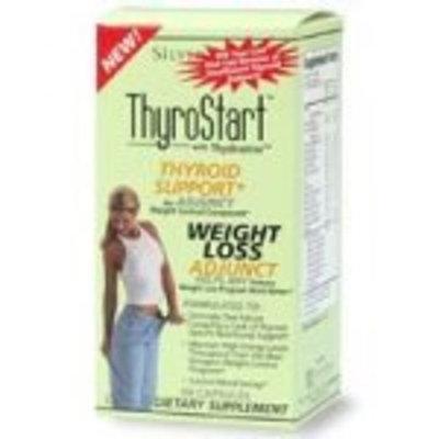 SilverSage ThyroStart 90ct Thyroid Support