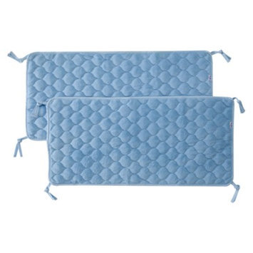 NOJO Nojo Sheet Savers Set of 2 - Blue