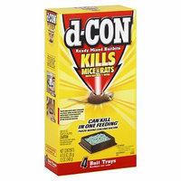 d-Con Ready Mixed Baitbits