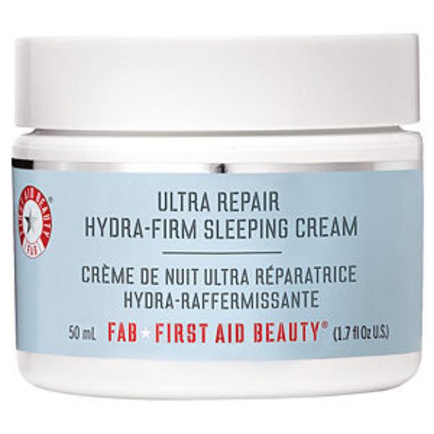 First Aid Beauty Ultra Repair Hydra-Firm Sleeping Cream 1.7 oz