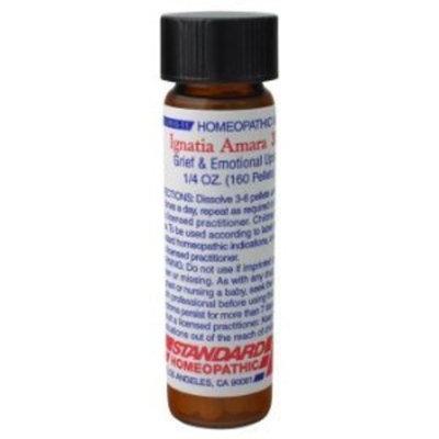 Hylands Homeopathic Hyland's Ignatia Amara (St. Ignatius' Bean) 30C Pellets, 160 ct