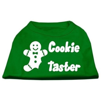 Ahi Cookie Taster Screen Print Shirts Emerald Green Med (12)