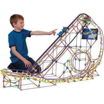 K'nex K'NEX Thunderbolt Strike Roller Coaster