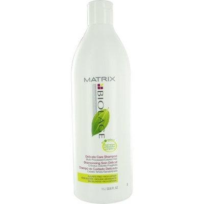 Matrix Biolage Delicate Care Shampoo, 33.8 Ounce