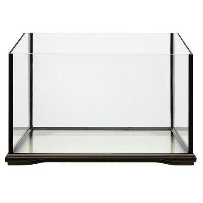 Hagen Exo Terra Glass Turtle Terrarium - 18 x 18 x 12 Inches