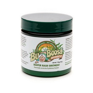 Bum Boosa Bamboo Diaper Rash Ointment