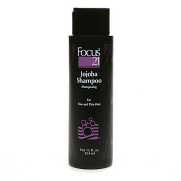 Focus 21 Jojoba Shampoo