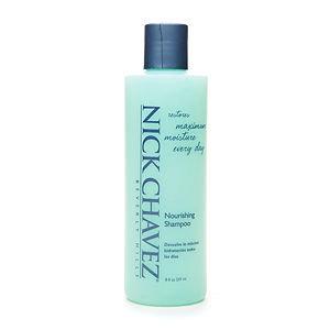 Nick Chavez Beverly Hills Nourishing Shampoo