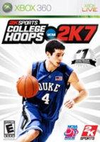2K Sports College Hoops 2K7