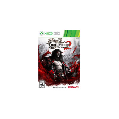 Konami Castlevania: Lords of Shadow 2