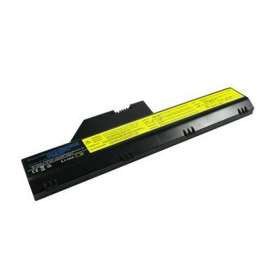 Lenmar Battery for IBM (Lenovo) Laptop Computers - Black (LBITA30L)