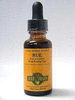 Herb Pharm - Rue Extract - 1 oz.