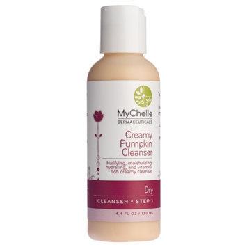 MyChelle Creamy Pumpkin Skin Cleanser