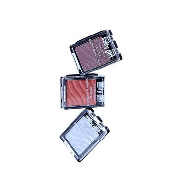 Sally Girl Eye Shadow Connecting Compacts Champagne []
