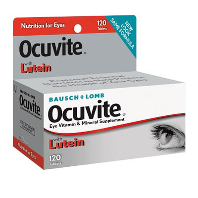 Ocuvite Nutrition for Eyes