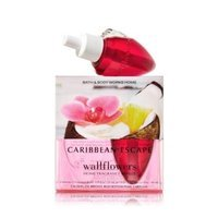 Wallflowers Home Fragrance Refills Wallflowers 2-pack Refills Caribbean Escape Fragrance Bulbs (1.6 Fl Oz. Total)