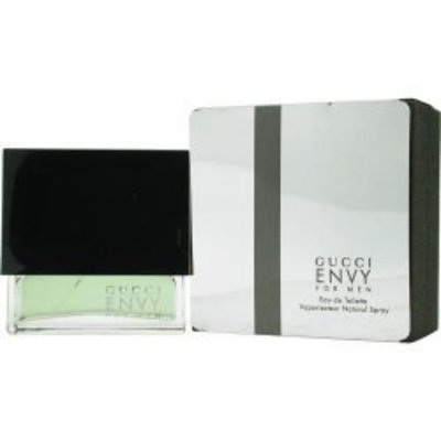 ENVY by Gucci for MEN: EDT SPRAY 1.7 OZ (UNBOXED)