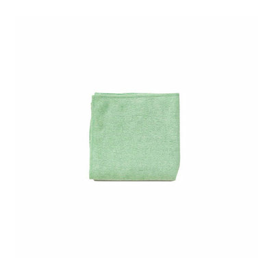 Rubbermaid Commercial Products Microfiber Cleaning Cloths in Gray