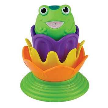 Munchkin Magic Color Lily Pad Stackers, 1 ea