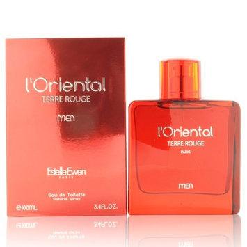 Estelle Ewen L'Oriental Terre Rouge