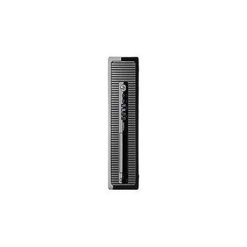 HP ProDesk 400 G1 - SFF - 1 x Core i5 4590 / 3.3 GHz - RAM 4 GB - HDD 500 GB - DVD SuperMulti - HD Graphics 4600 - GigE