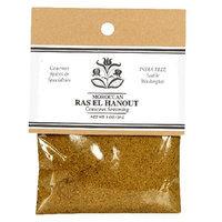 India Tree Ras el Hanout, 1 oz (Pack of 4)