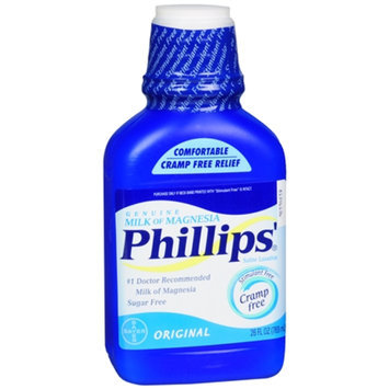 Phillips Milk of Magnesia