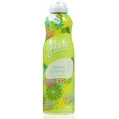 Glade Limited Edition Spring Collection Sparkle of Spring 9.7 Oz Aerosol Spray