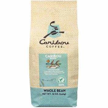 Caribou Coffee Caribou Blend Whole Bean Coffee