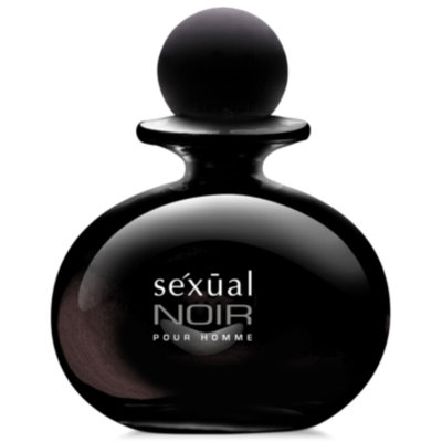 Michel Germain Sexual Noir Pour Homme Eau de Toilette Spray
