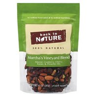 Back to Nature Martha's Vineyard Blend: Almond