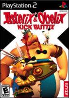 Atari Asterix & Obelix